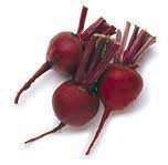 Beetroot nutritional information