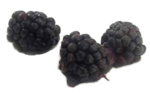 Boysenberries nutritional information