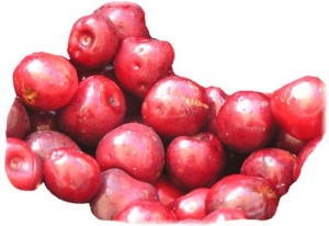 Cherries nutritional information