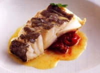 Cod -  nutritional information