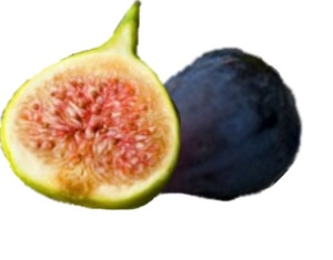 Figs nutritional information