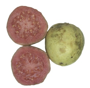 Guava nutritional information