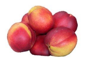 Nectarine nutritional information