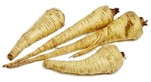 parsnip nutritional information