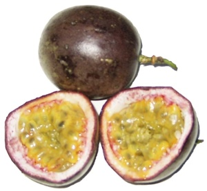 Passionfruit nutritional information