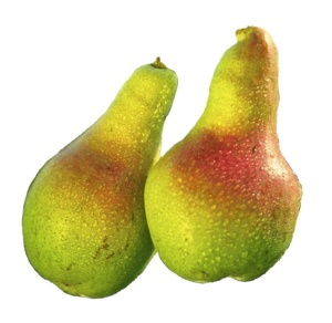 Pear nutritional information