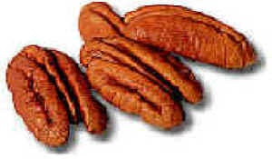 pecans nutritional information