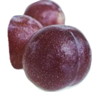 Plums nutritional information