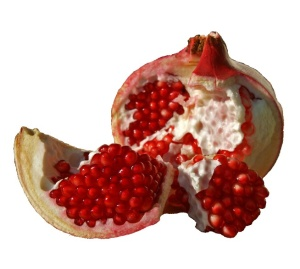 Pomegranate - Nutritiontal information