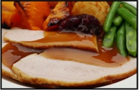 Turkey Breast - nutritional information