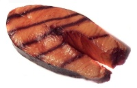 Salmon nutritional information