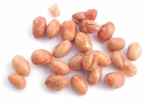 Soybeans - nutritional information