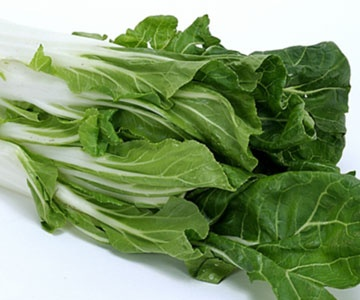 Swiss chard nutritional information
