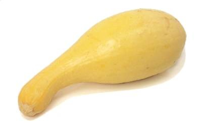 Yellow squash nutritional information